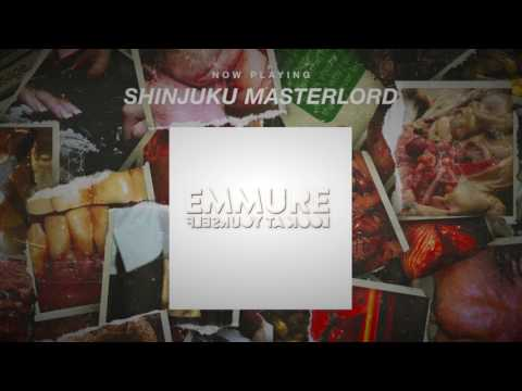 Emmure - Shinjuku Masterlord (OFFICIAL AUDIO STREAM)