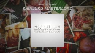 Emmure - Shinjuku Masterlord (OFFICIAL AUDIO STREAM) thumbnail