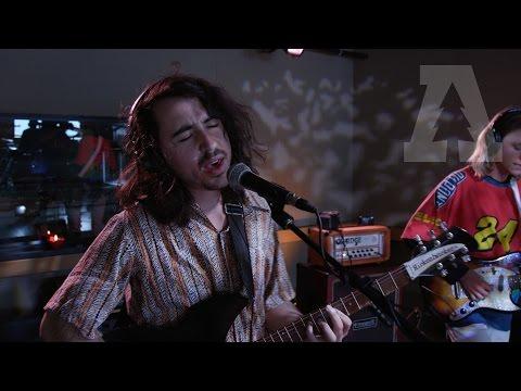 Hot Flash Heat Wave - Gutter Girl - Audiotree Live (4 of 6)
