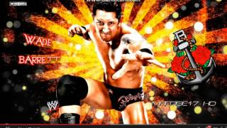 "2012: Wade Barrett New 12th WWE Theme Song - ""Just Don"