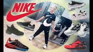 Шоппинг Найк КУПИЛ НОВЫЕ КРОССОВКИ Daniil Duplii Goes Sneaker Shopping With Complex