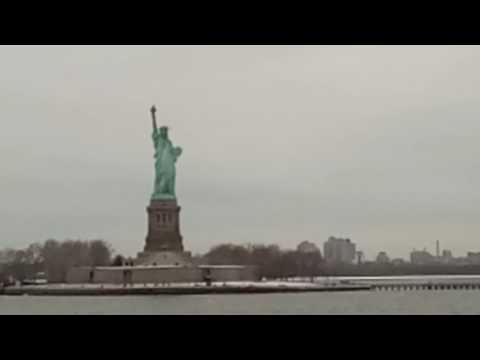 Staten Island Ferry guide