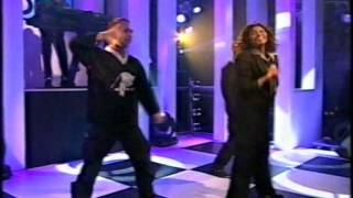 Sash! feat. Shannon - Move Mania (TOTP 1998)