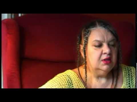 Angelina Siegmeth-Hrdlicka über Alfred Hrdlicka