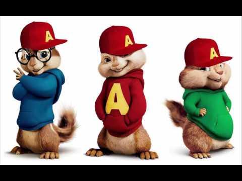 Chipmunks - Flo Rida - Who Did You Love ft. Arianna