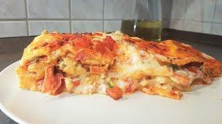 Эту пиццу ты обязан попробовать!!! ))))