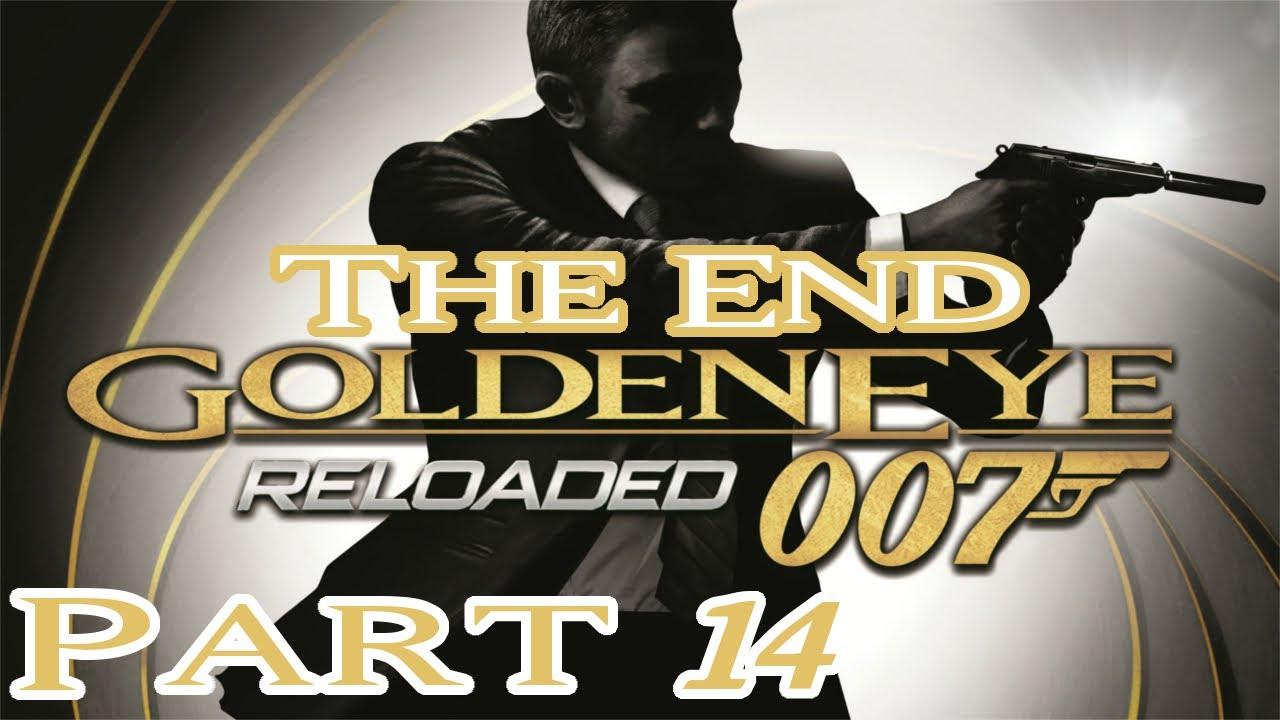GoldenEye 007: Reloaded Cheats - ign.com