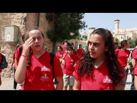 Go Palestine 2016