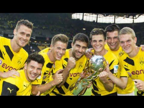 Borussia Dortmund Mix | Doovi