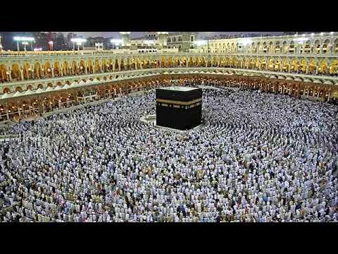 Lagu Qasidah -PANGGILAN HAJI-NURASIAH JAMIL