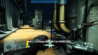 03 Post Human Pt2/2 Crysis 3 Stealth Walkthrough Hardest Difficulty Max Graphical Settings 720p HD