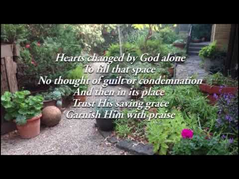 Praise From a Heavy Heart - vocal excerpt