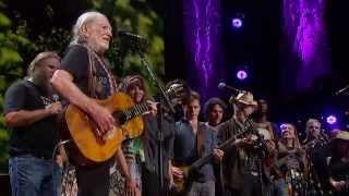 Willie Nelson - Milk Cow Blues (Live at Farm Aid 2014)
