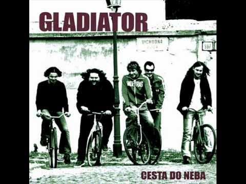 Gladiátor - Len s Tebou ma baví svet