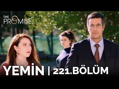 Yemin 221. Bölüm | The Promise Season 2 Episode 221