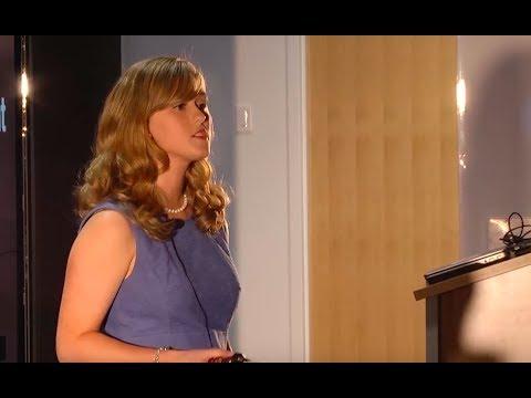 Women in STEM   Allison Sanson   TEDxClemsonUniversity