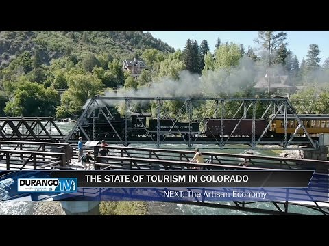 Durango TV News: Tourism Summit
