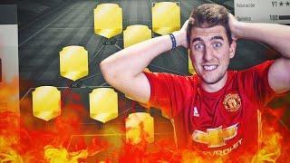 EL 11 DE ORO QUE MÁS HE ODIADO EN FIFA 18 !!