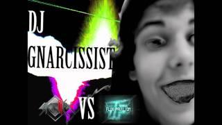 Scatta Cannon (Skrillex vs Flux Pavilion) DJ Gnarcissist Mash-Up