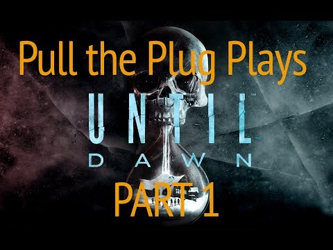 Pull the Plug Plays Until Dawn (For Too Long)
