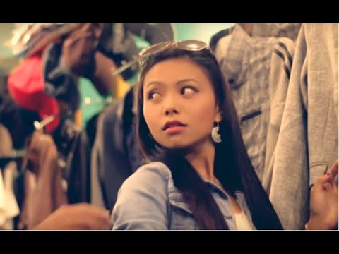 Adheri Raat Ma - Royal | New Nepali R'n'B Pop Song 2015