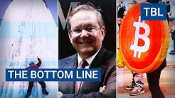 THE BOTTOM LINE: The bitcoin debate, stretched stock valuations and PGIM's David Hunt