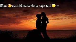 Afreen Afreen Female Version    Best Whatsapp Status Video    Love Sad Romantic Whatsapp Status