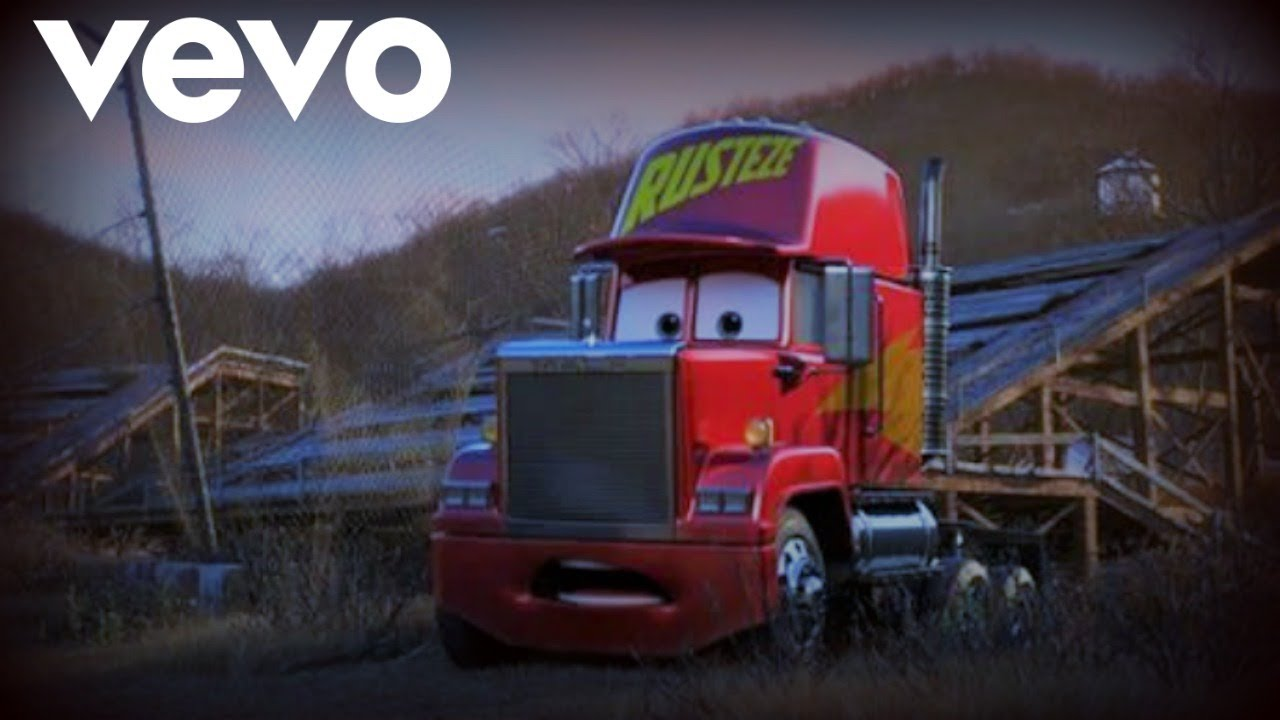 Cars Life Is A Highway Music Video Youtube