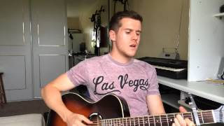 End of the Road - Boyz II Men - cover by Sean McDonagh - Acoustic