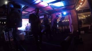 """Gambar cover Lagu Batak """"Mardua Holong"""" - Live Trio Century at The Den Of Kalaha"""