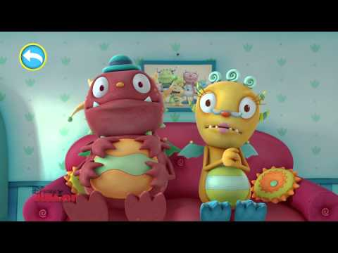 Destination Disney Junior Interactive Video | Official Disney Junior Africa