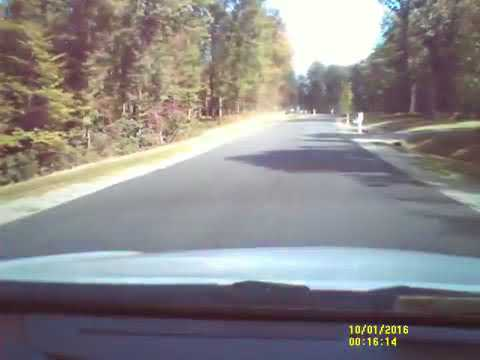 Clear Dash HD X 1000 Dash Cam Review Quality Of Video During Daytime, Camera Walmart