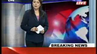 NEWS LIVE & JCC CHANNEL 'STING OPERATION' (Exposes Security Loopholes at Guwahati LGBI Airport).
