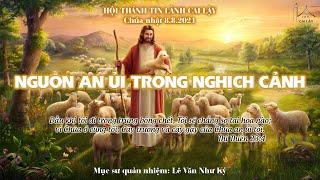 HTTL CAI LẬY - Chương trình thờ phượng Chúa - 08/08/2021