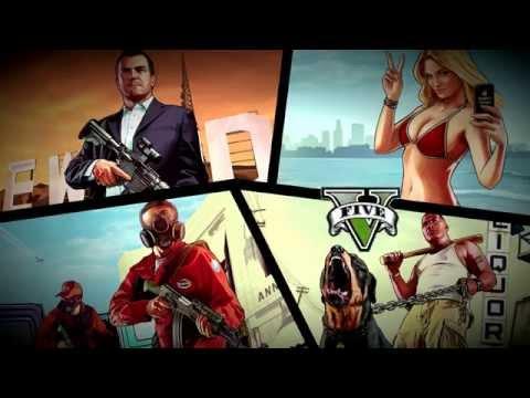 Cùng chơi GTA V {VIETSUB} - Tập Bonus: Quay phim heo