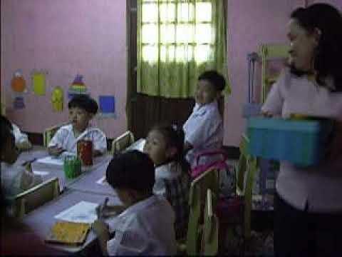 JIL Christian School - Shekinah Kinder vid4