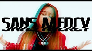 IndigoYaj   Sans Mercy (Official Music Video)