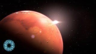 Mars-Rätsel: Methan ist verschwunden - Kein außerirdisches Leben? - Clixoom Science & Fiction