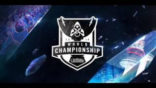 Ali Theodore - Level 1(Season 4 World Championship)