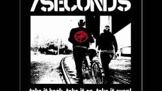 Watch 7 Seconds My Band Our Crew video