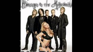 Def Leppard feat. Mariah Carey - Bringin on the heartbreak ( Shawna Dee Mash-Up)