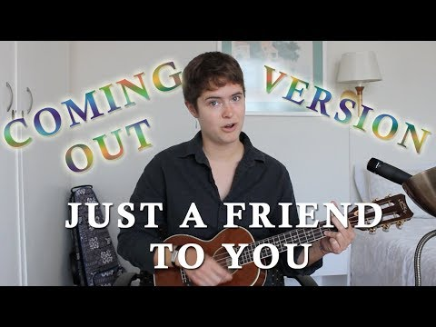 Just a Friend to You - GBF VERSION - Meghan Trainor cover