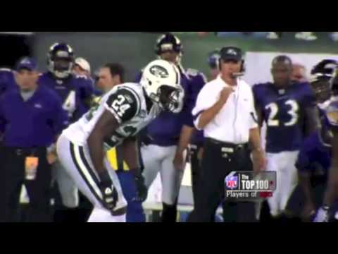 """Darelle Revis Highlights 