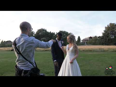 Nathan Walker Wedding Photography Video