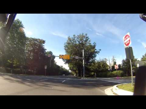 Bradley to Chevy Chase Circle