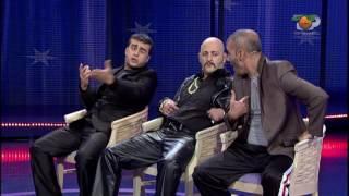 Portokalli, 4 Nentor 2012 - Burgu tek Pasdite ne TCH (Me cfare profesioni merreni)