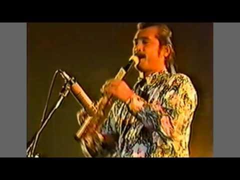 T-Square - Daisy Field (Live in Kyoto, 9/23, 1990)