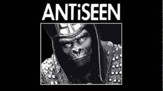 ANTiSEEN - Guns A Blazin