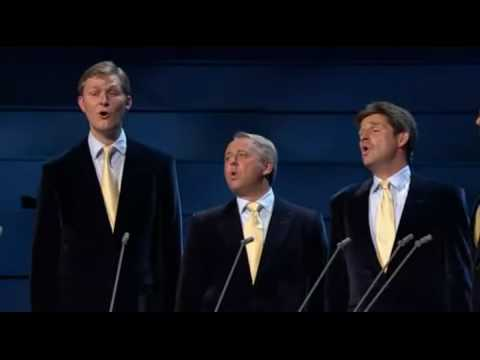 The King's Singers - Greensleeves