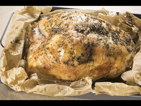 Easy, Easier, Easiest: Turkey Breast | Recipes | 365 by Whole Foods Market